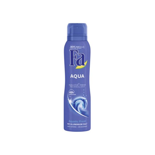 Fa Deodorant Aqua
