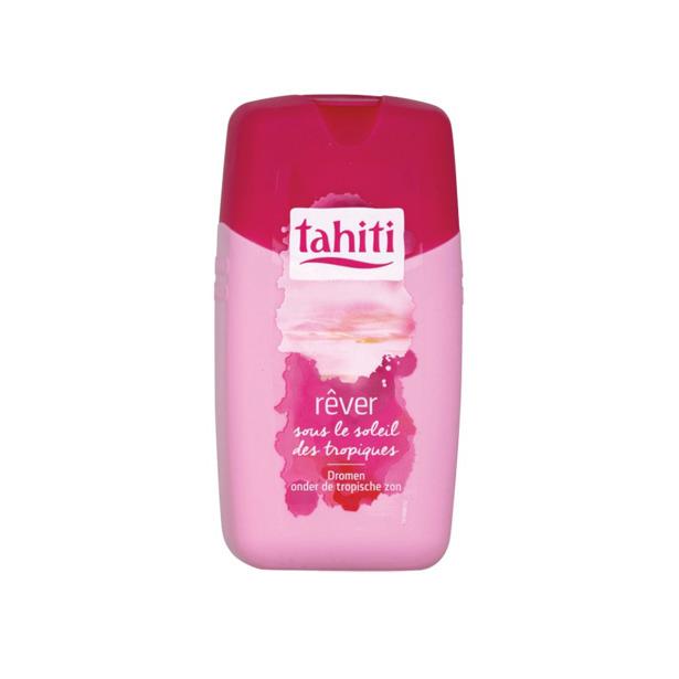 Tahiti Douchegel Dromen Onder De Tropische Zon