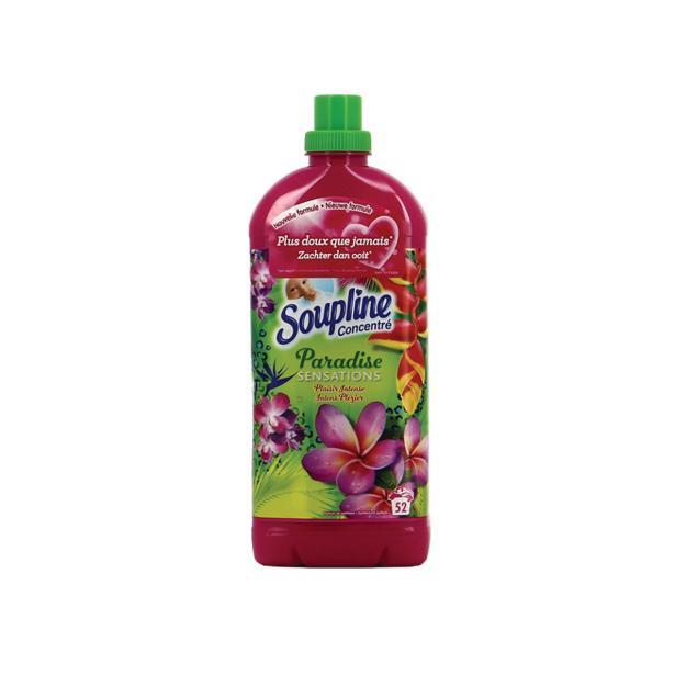 Soupline - Paradise sensations