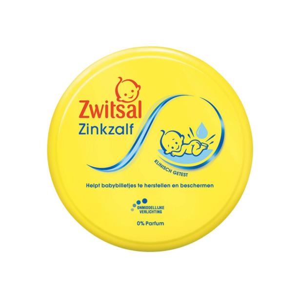 Zwitsal Zinkzalf 150 ml