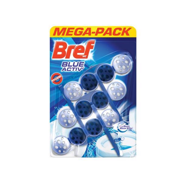 Bref Blue Activ Blauw Water Megapack