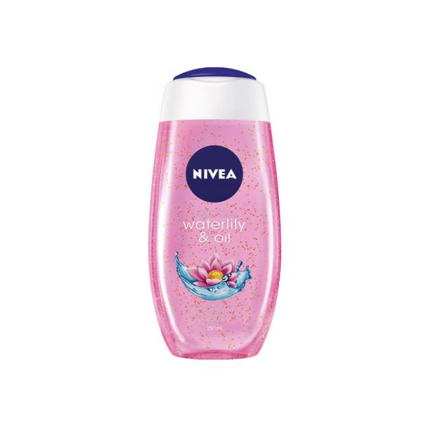 Nivea Douche Waterlily & Oil