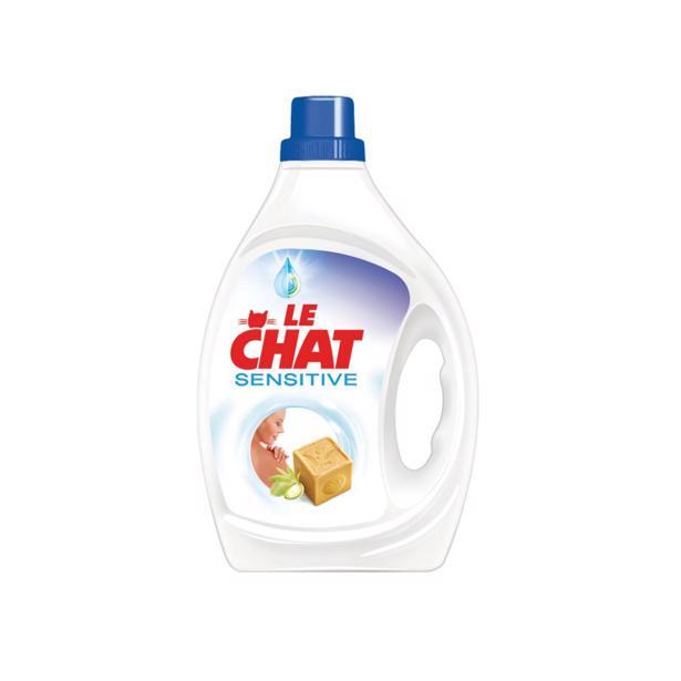 Le Chat Sensitive