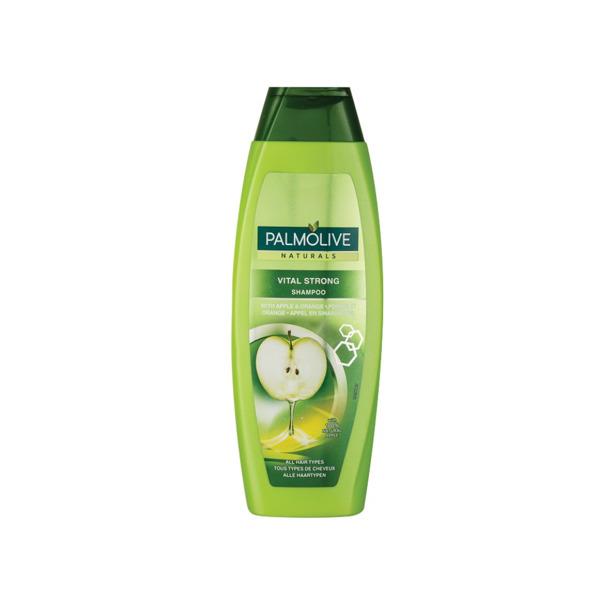 Palmolive Shampoo Naturals Vital Strong 350ml