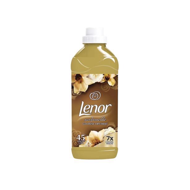 Lenor Parfumelle Gouden Orchidee voordeelverpakking 270 wasbeurten