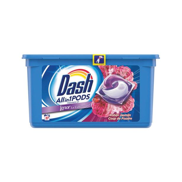 Dash 3 in 1 Pods Robijn Jasmijn