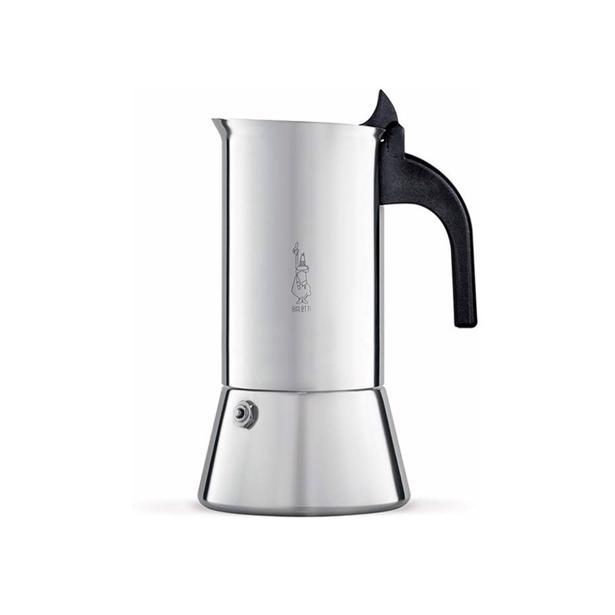 Bialetti Venus Espresso Maker Inductie 4 Tassen
