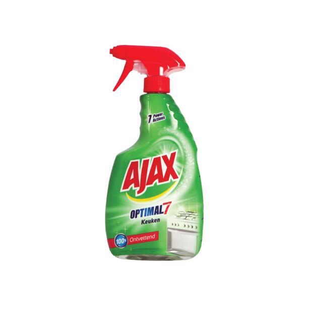 Ajax Optimal 7 Keuken
