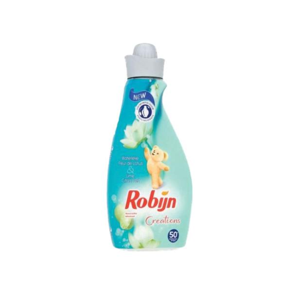 Robijn Wasverzachter Creations Waterlelie & Limoen