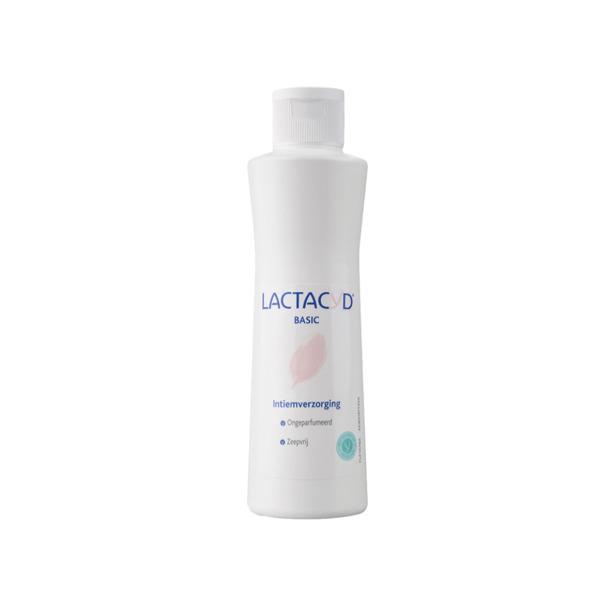Lactacyd Intiemverzorging Basic