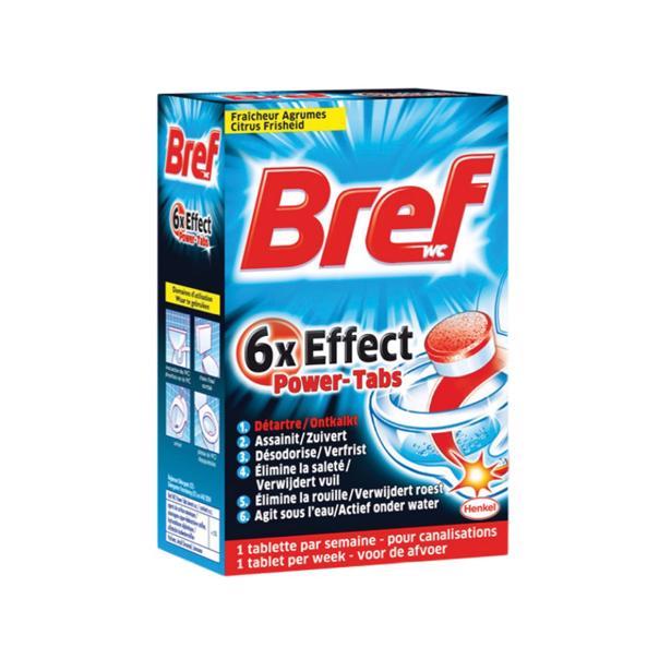 Bref Effect Power Tabs