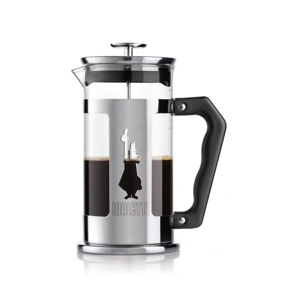 Bialetti French Press Koffie Maker 8 Tassen