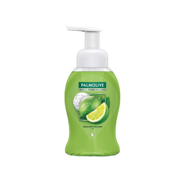 Palmolive Pousse Mousse Limoen Handzeep