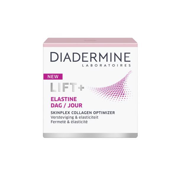 Diadermine Dagcreme 50 ML Lift + Elastine Dagcème