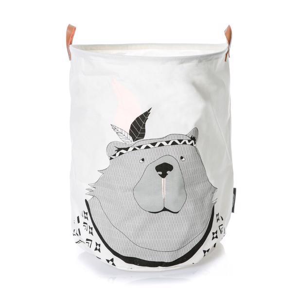 Luzinda - Laundry Bag Bear