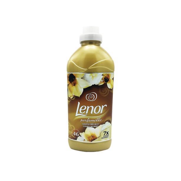 Lenor Parfumelle Gouden Orchidee voordeelverpakking 368 wasbeurten