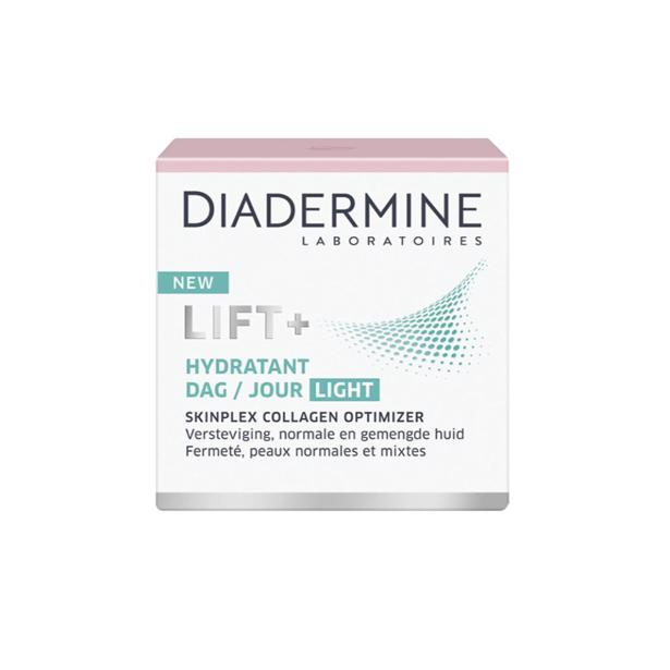 Diadermine Lift + Hydratant Light Dagcrème