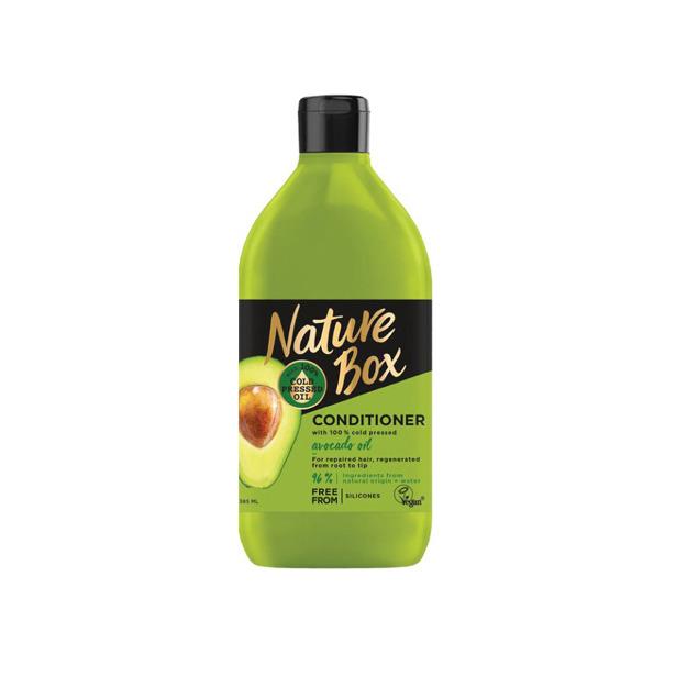 Nature Box Conditioner Avocado Oil