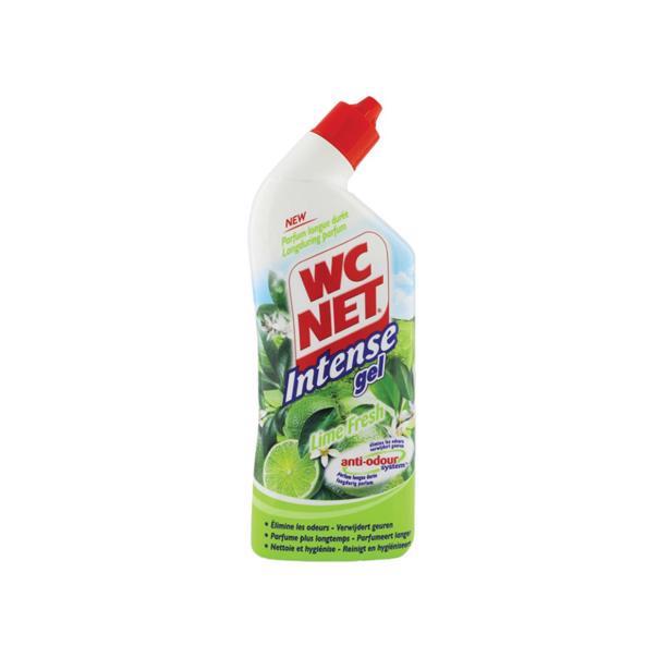 WC Net Intense Gel Lime Fresh