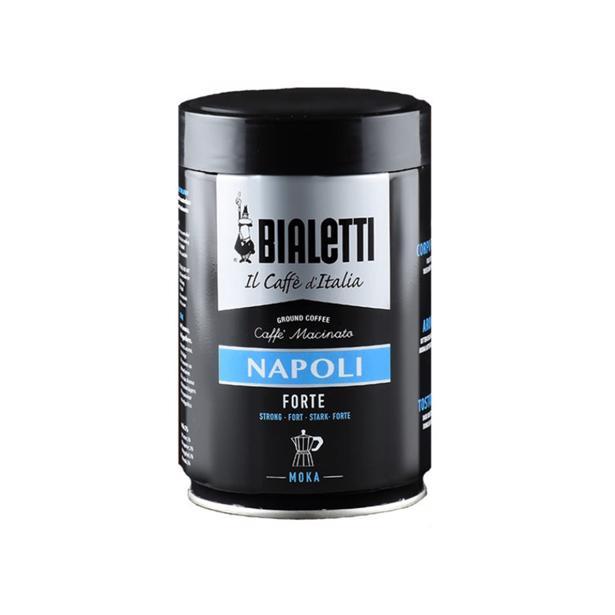 Bialetti Gemalen Koffie Napoli 250 gr