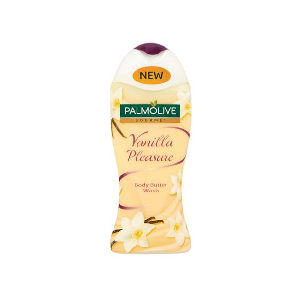 Palmolive Gourmet Vanilla Pleasure douchegel