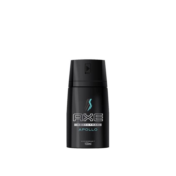 Axe Deodorant Apollo 100ml