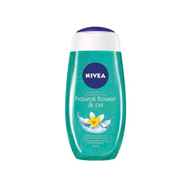 Nivea Douche Hawaii flower & Oil