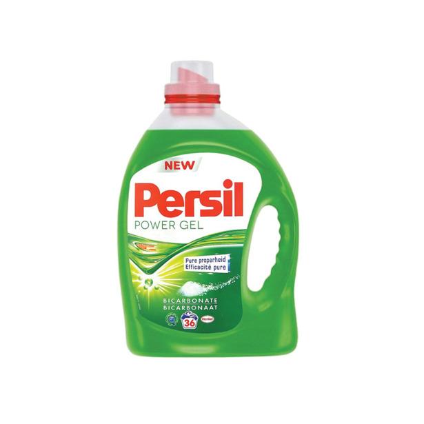 Persil Power Gel met Bicarbonaat
