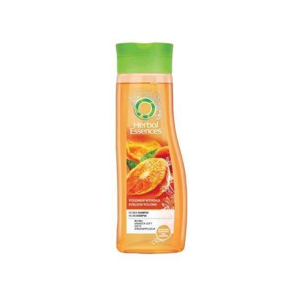 Herbal Essences Shampoo Subliem Volume