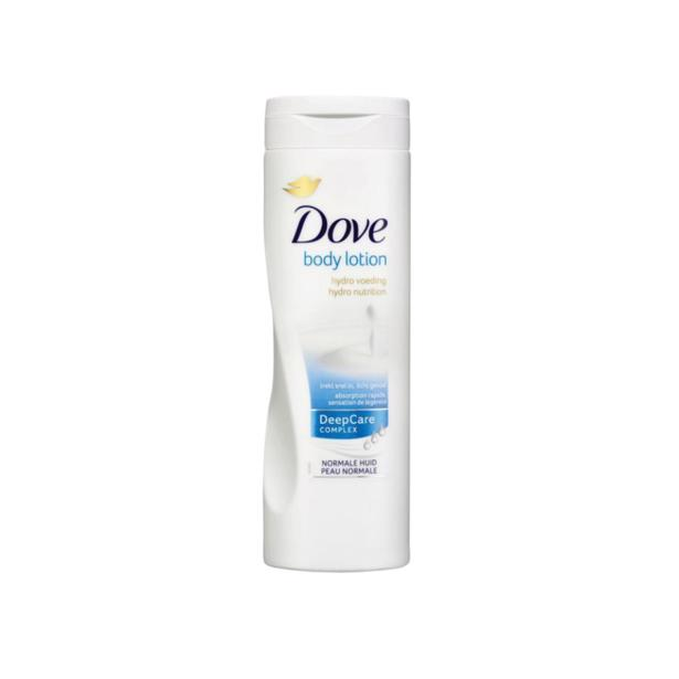 Dove Body Lotion Normal Skin Hydro
