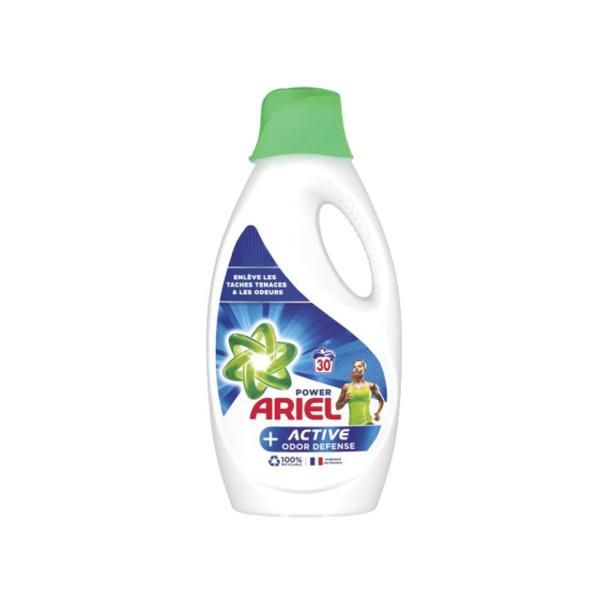 Ariel Power Acitve+ Odor Defense