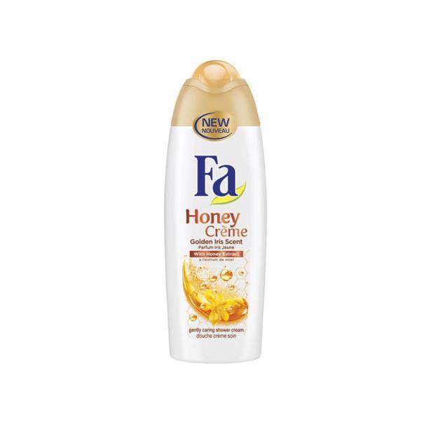 Fa Douche Honey Crème