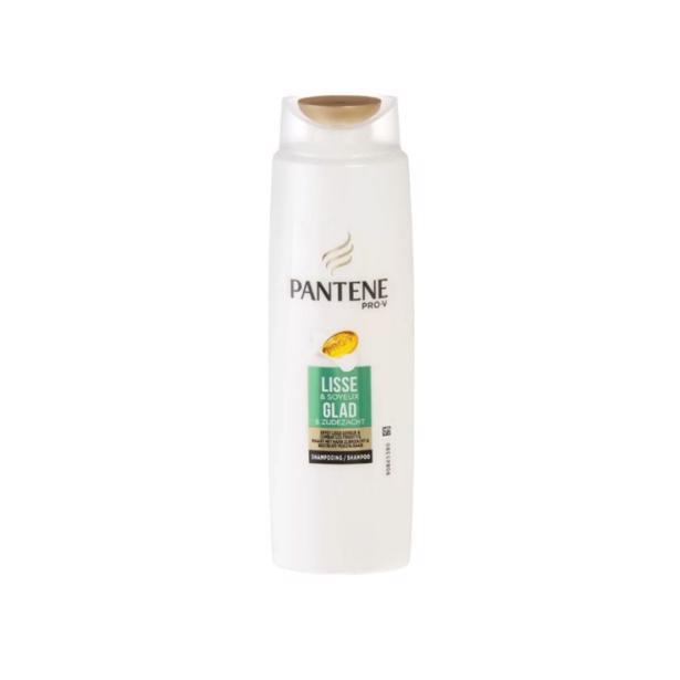 Pantene Glad & Zijdezacht Shampoo