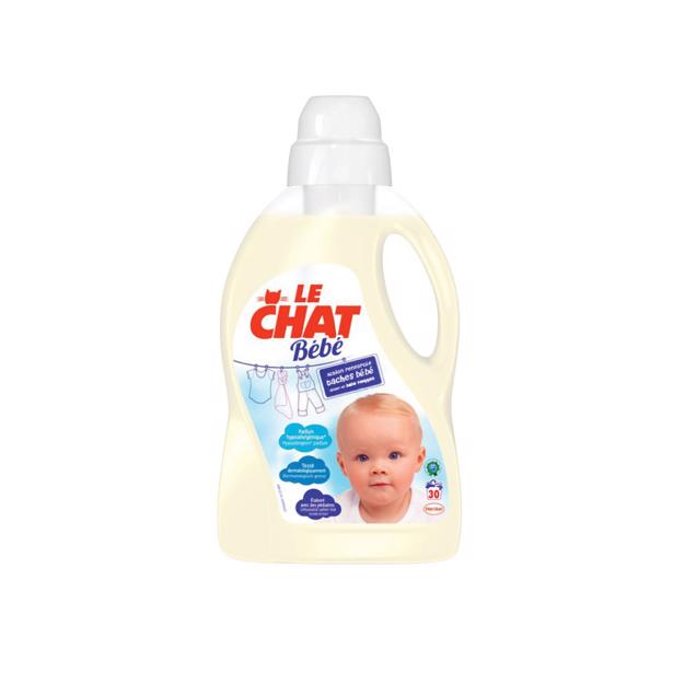 Le Chat Bébé Vloeibaar Wasmiddel