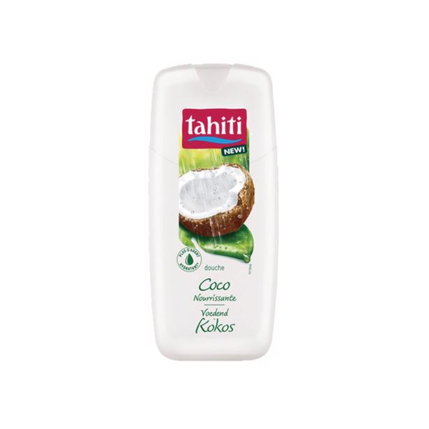 Tahiti - Douchegel Kokos 300ml