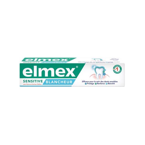Elmex - Tandpasta Sensitive Whitening voor gevoelige tanden