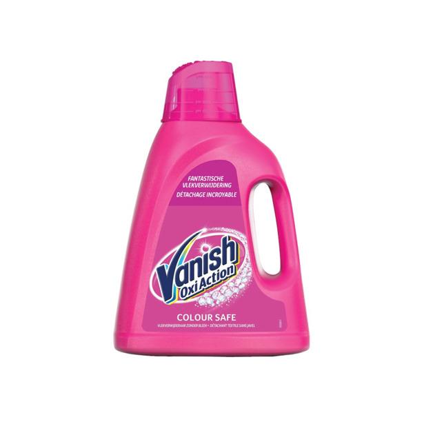 Vanish Liquid Oxi Action Colour Safe