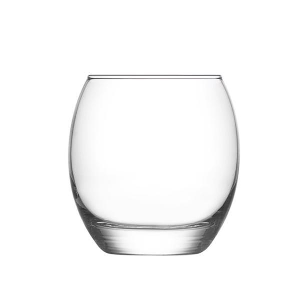 Lav - Empire Set van 6 Glazen (0,405L - glas)