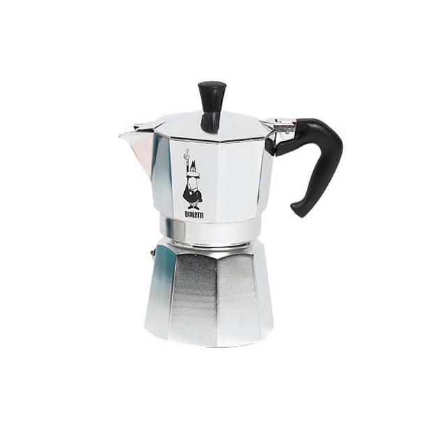 Bialetti - Moka Oceana Export Koffiekan 2 tassen