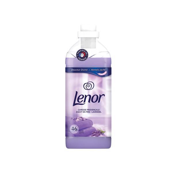 Lenor Zacht en Fris Lavendel