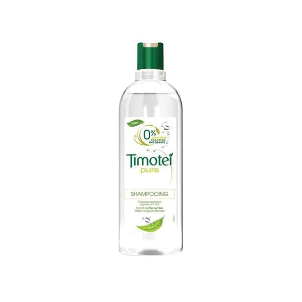 Timotei Shampoo Green Tea Pure 300ml