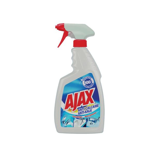 Ajax Anti-kalk Reinigingsspay