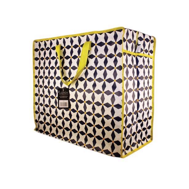 Luzinda Jumbo Storage Bags Mills in voordeelverpakking!
