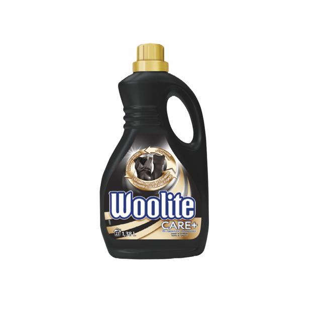 Woolite Care+ Zwart & Donker