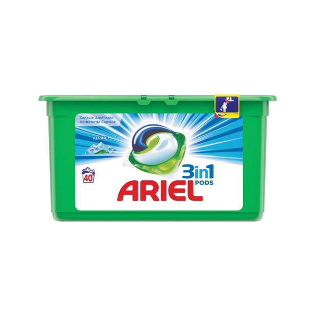 Ariel 3 in 1 Pods Alpine