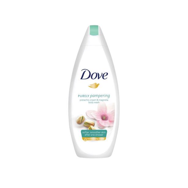 Dove Douche Purely Pampering Pistache & Magnolia