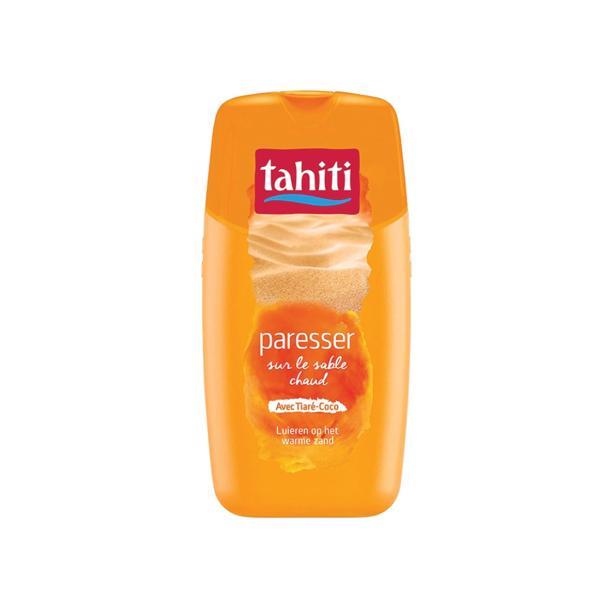 Tahiti - Douchegel Tiaré & Cocos in voordeelverpakking 6 x 250 ml