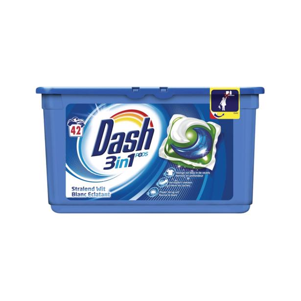 Dash Professional 3 in 1 Pods Regular