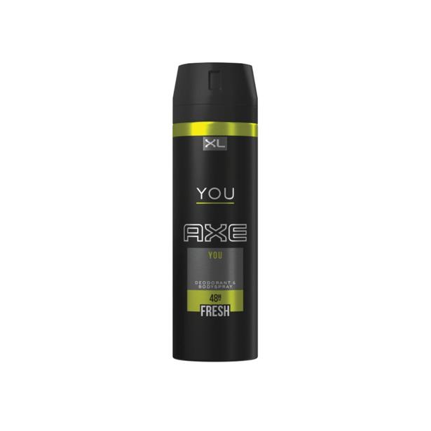 Axe Deodorant You XL