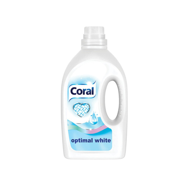 Coral Optimal White